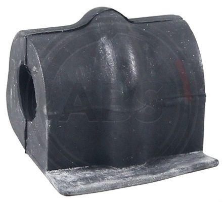 Ilustracja 271413 A.B.S. guma stabilizatora / obejma