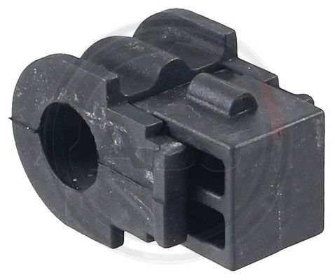 Ilustracja 271419 A.B.S. guma stabilizatora / obejma