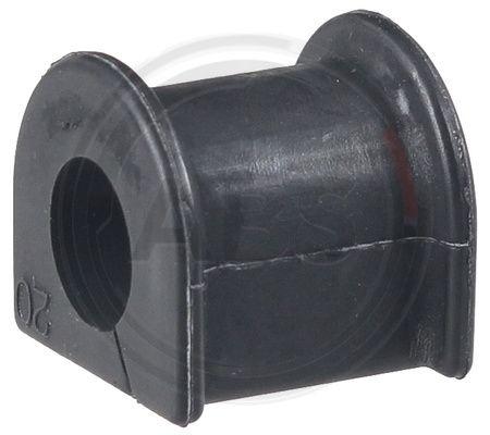 Ilustracja 271422 A.B.S. guma stabilizatora / obejma