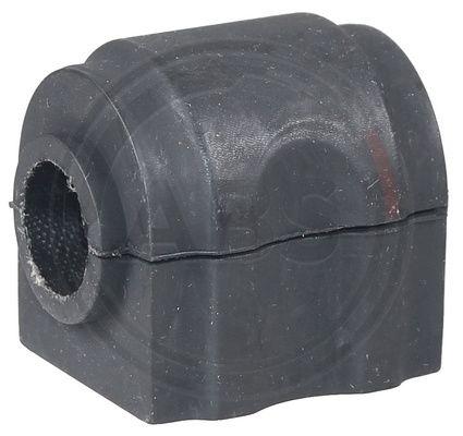 Ilustracja 271426 A.B.S. guma stabilizatora / obejma