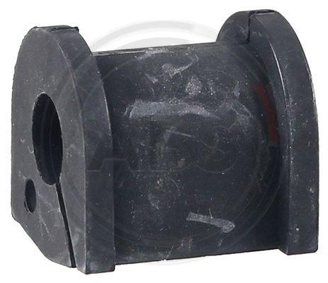 Ilustracja 271427 A.B.S. guma stabilizatora / obejma