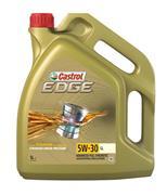 Ilustracja EDGE 5W30 LL 5L CASTROL