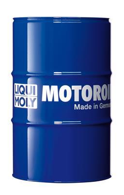 Ilustracja 2573 LIQUI MOLY olej silnikowy