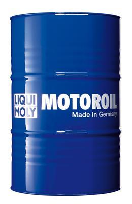 Ilustracja 2574 LIQUI MOLY olej silnikowy
