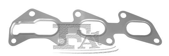 412002 FIS FA1 uszczelka, kolektor wydechowy