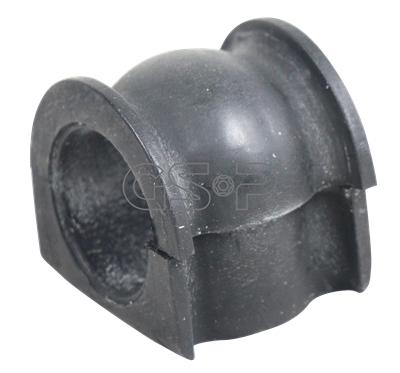Ilustracja 513241 GSP guma stabilizatora / obejma