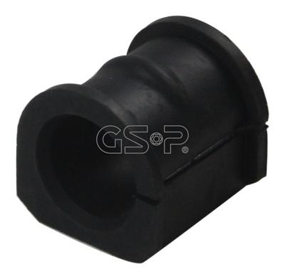 Ilustracja 513269 GSP guma stabilizatora / obejma