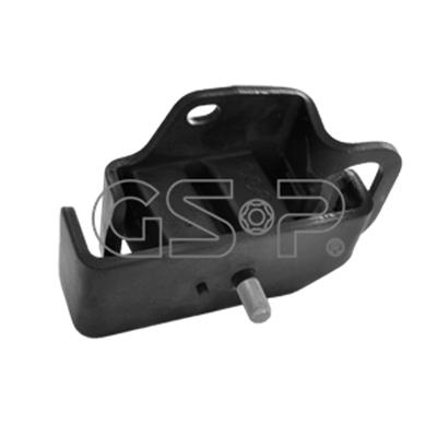 Ilustracja 513273 GSP poduszka silnika / mocowanie