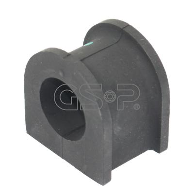 Ilustracja 513277 GSP guma stabilizatora / obejma