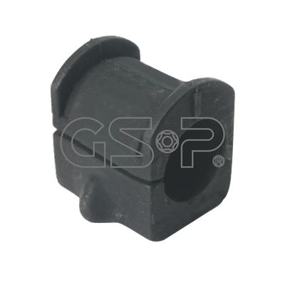 Ilustracja 513290 GSP guma stabilizatora / obejma