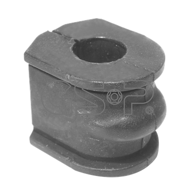 Ilustracja 513291 GSP guma stabilizatora / obejma