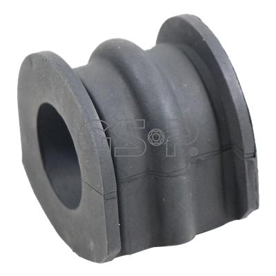 Ilustracja 513293 GSP guma stabilizatora / obejma