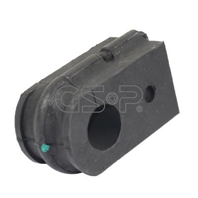 Ilustracja 513294 GSP guma stabilizatora / obejma