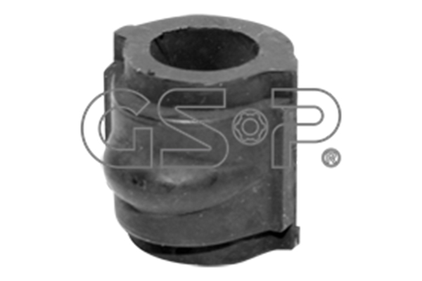 Ilustracja 513295 GSP guma stabilizatora / obejma