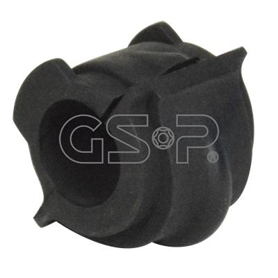 Ilustracja 513296 GSP guma stabilizatora / obejma