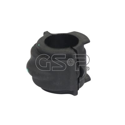 Ilustracja 513297 GSP guma stabilizatora / obejma