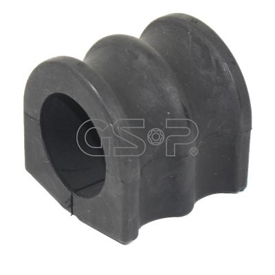 Ilustracja 513298 GSP guma stabilizatora / obejma