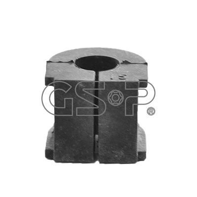 Ilustracja 513238 GSP guma stabilizatora / obejma