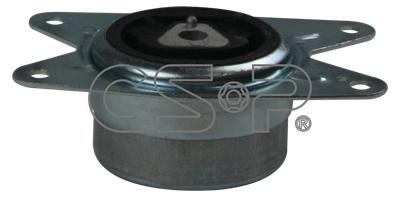 Ilustracja 513370 GSP poduszka silnika / mocowanie