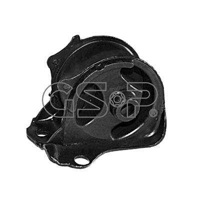 Ilustracja 513380 GSP poduszka silnika / mocowanie