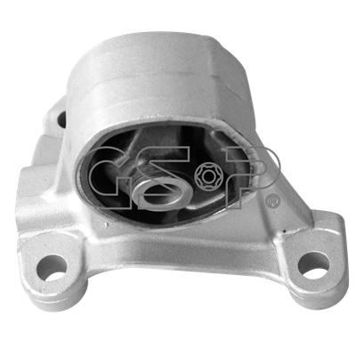 Ilustracja 513383 GSP poduszka silnika / mocowanie