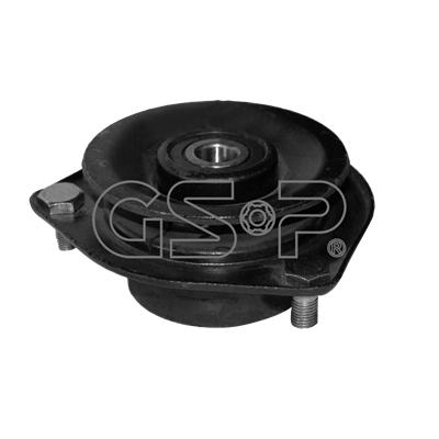 Ilustracja 513301 GSP mocowanie amortyzatora