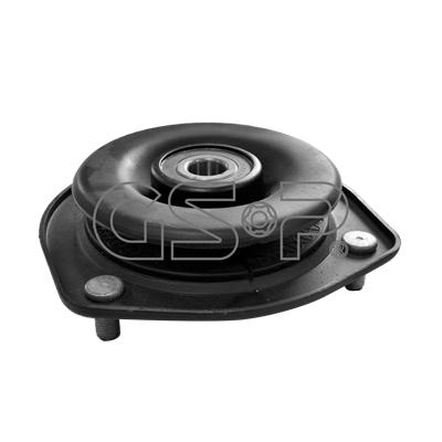 Ilustracja 513302 GSP mocowanie amortyzatora
