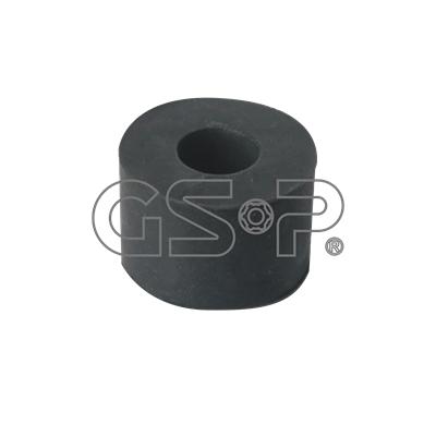 Ilustracja 513309 GSP guma stabilizatora / obejma