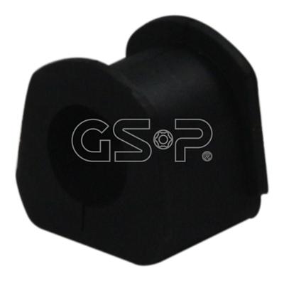 Ilustracja 513328 GSP guma stabilizatora / obejma