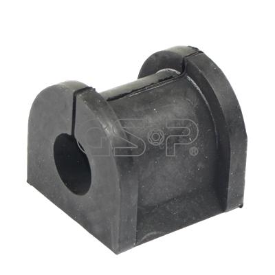 Ilustracja 513331 GSP guma stabilizatora / obejma