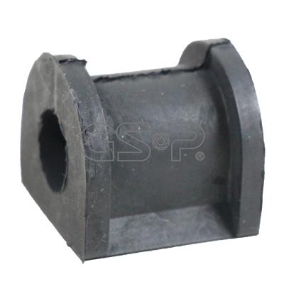 Ilustracja 513333 GSP guma stabilizatora / obejma