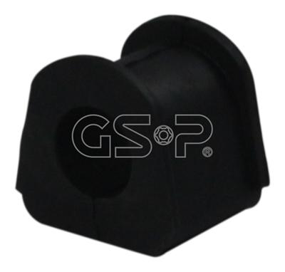 Ilustracja 513334 GSP guma stabilizatora / obejma