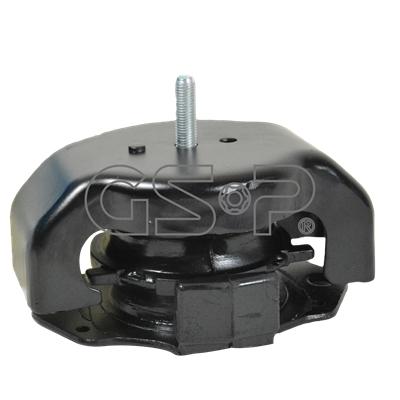 Ilustracja 513335 GSP poduszka silnika / mocowanie