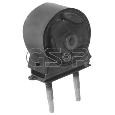 Ilustracja 513549 GSP poduszka silnika / mocowanie