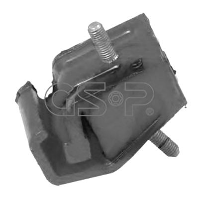 Ilustracja 513551 GSP poduszka silnika / mocowanie
