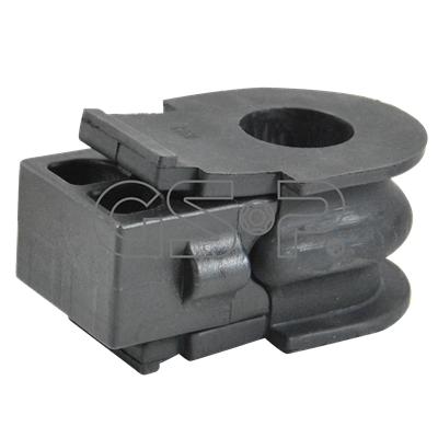 Ilustracja 513507 GSP guma stabilizatora / obejma