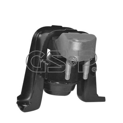 Ilustracja 513516 GSP poduszka silnika / mocowanie