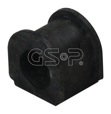 Ilustracja 513645 GSP guma stabilizatora / obejma