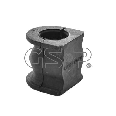 Ilustracja 513646 GSP guma stabilizatora / obejma
