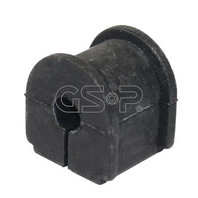 Ilustracja 513647 GSP guma stabilizatora / obejma