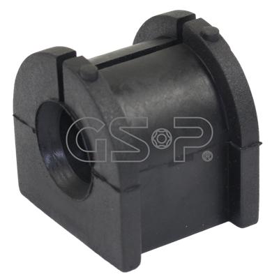 Ilustracja 513671 GSP guma stabilizatora / obejma