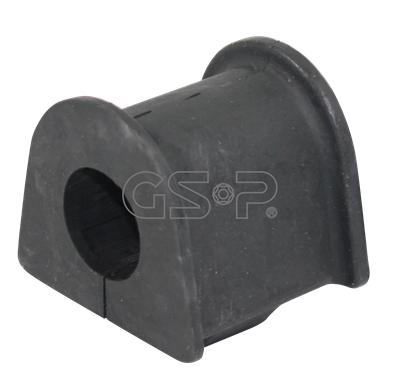 Ilustracja 513681 GSP guma stabilizatora / obejma