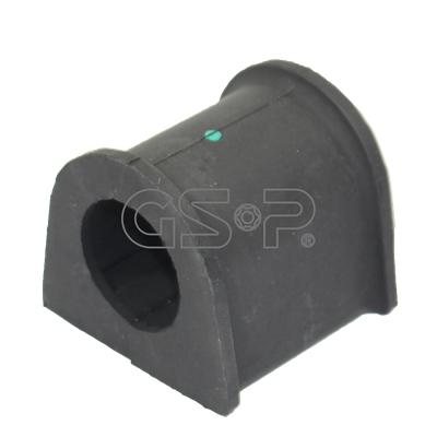 Ilustracja 513683 GSP guma stabilizatora / obejma
