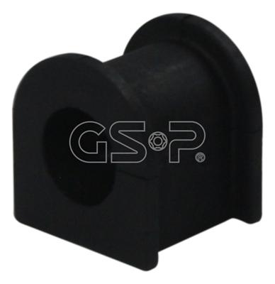 Ilustracja 513610 GSP guma stabilizatora / obejma