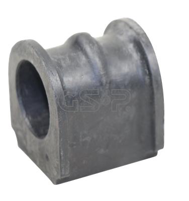 Ilustracja 513611 GSP guma stabilizatora / obejma