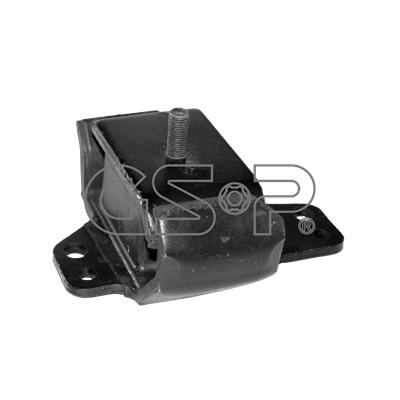 Ilustracja 513754 GSP poduszka silnika / mocowanie