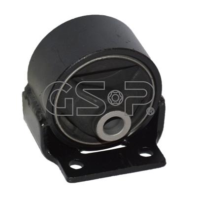 Ilustracja 513791 GSP poduszka silnika / mocowanie
