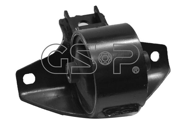 Ilustracja 513794 GSP poduszka silnika / mocowanie