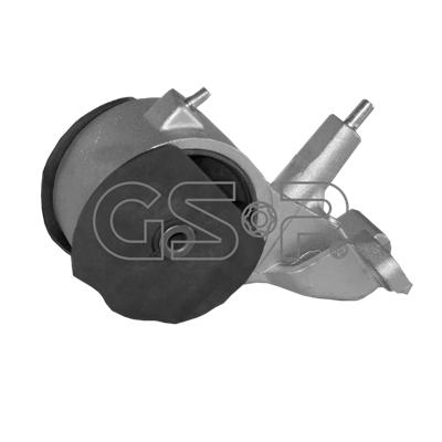 Ilustracja 513795 GSP poduszka silnika / mocowanie