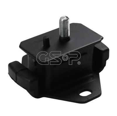 Ilustracja 513798 GSP poduszka silnika / mocowanie